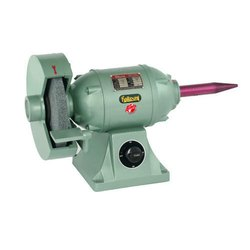 Bench Grinder Cum Polisher