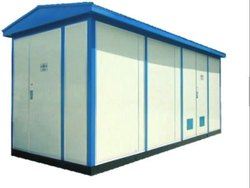 Electric Package Substation