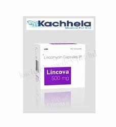 Lincova 500 Mg Capsule