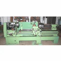 SHE-Lathe-6feet/300CH All Geared Lathe Machine