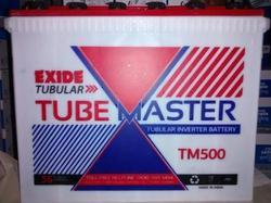 Exide TM 500l Tubular Battery