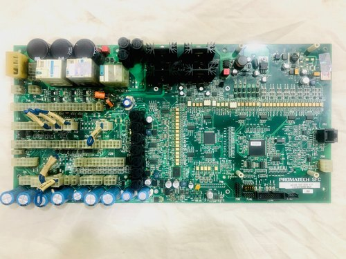 SFC Board A5E182B Somet Alpha PGA
