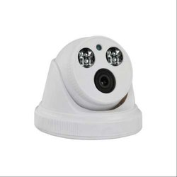 iball 2.0 MP HD Dome IR Camera, For Security, Vision Type: Day & Night