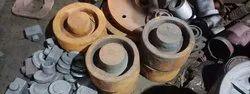 EOT Crane Brake Drums