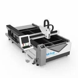 Fiber Laser Cutting System L 500