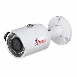 Network/IP/Wireless Bullet(Outdoor) Telematics Mini Bullet Network Camera, 1920 x 1080, Camera Range: 20 to 30 m