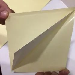 Double Side Silicone Coated Release Paper
