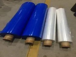 PLAIN LAMINATION LLDPE FILMS