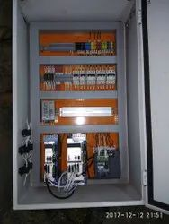 Electrical Control Panel Assembly & Wiring Services, IP Rating: IP 55