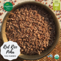 Organic Red Poha