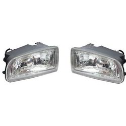 Fog Lamp Assembly Tavera