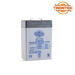 Weighing Scale Battery
