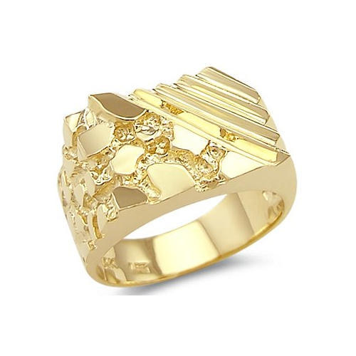 Solid Mens Gold Jewelry Sone Ki Angoothi Valentine Jewellery