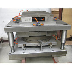 Aluminium Foil Welding Machine