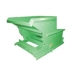 Heavy Duty Self-Dumping Hopper