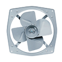 Fresh Air Axial Fans