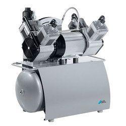Air Compressors Quattro