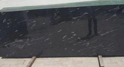 Black Fish Granite, Thickness: 15-20 mm
