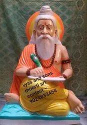 Maharshi  Valmiki Marble Statue