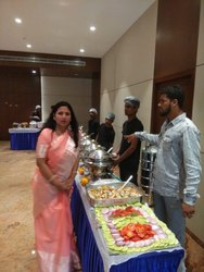Birthday Party Caterers Services