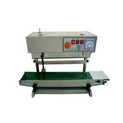 MS Band Sealing Machine