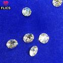 Moissanite Loose Diamonds Certified