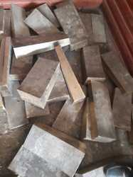 Silver & Bronze Aluminium Bronze BS 1400 Scrap, For Industraial