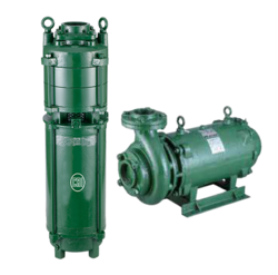 CRI Open Well Submersible 7.5 Pump