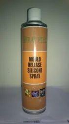 Silicone Free Spray