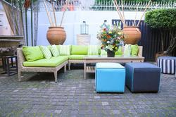 Outdoor Furniture Fabrics