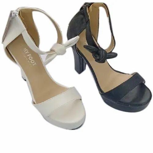 c2bf6d19d60a Women My Foot Ladies Pencil Heel Sandals