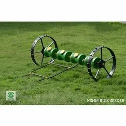 Agriculture Direct Paddy Seeders Machine