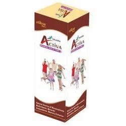 Hajara Activa Ayurvedic Tonic, for Personal
