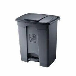 Dark Grey Sanitary Hygiene Bin