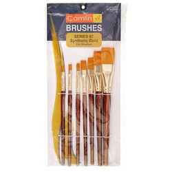 Camel Paint Brush Series 67