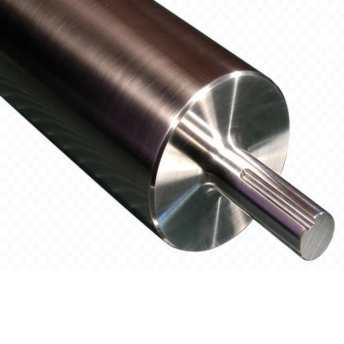 Stainless Steel Roller Manufacturer from Ahmedabad