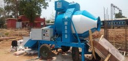 Reversible Concrete Batching Plant RM800