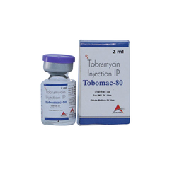 Tobramycin Injection IP