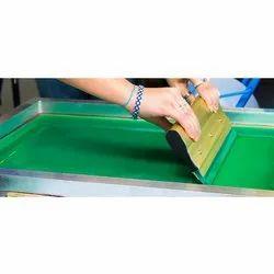 Textile Printing Pastes