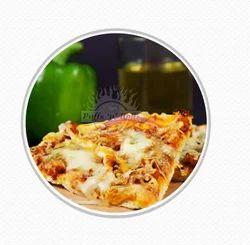 Veg Pahadi Pizza
