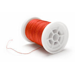 Orange Kite Thread