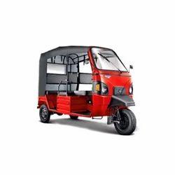 Alfa E Rickshaw