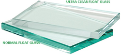 Extra Clear Glass