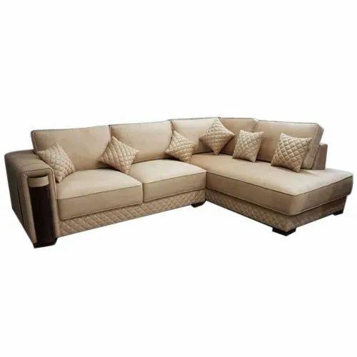 Phenomenal Designer L Shape Sofa Set Theyellowbook Wood Chair Design Ideas Theyellowbookinfo