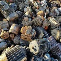 Electric Motor Scrap, Battery Type: Lead