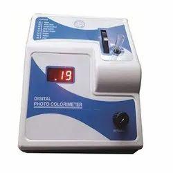 Photocalorimeter