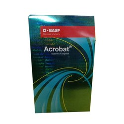 BASF Systemic Fungicide, Packaging Type: Packet