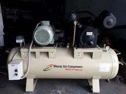 20 HP Reciprocating Air Compressor