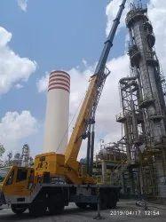 New TIL TMS 880M 80 Ton