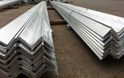 Galvanized Wall Angle